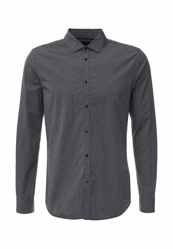 Рубашка с длинным рукавом Sisley 5AWA5Q8M9
