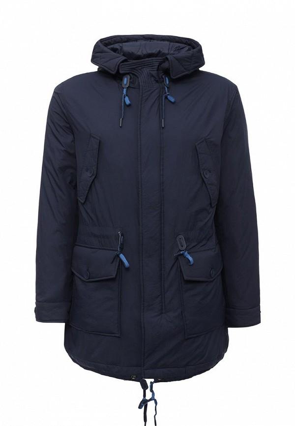 Утепленная куртка Sisley (Сислей) 2BHG537I9