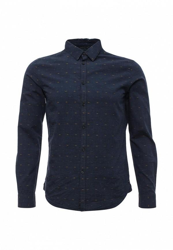 Рубашка с длинным рукавом Sisley 5BHC5Q909