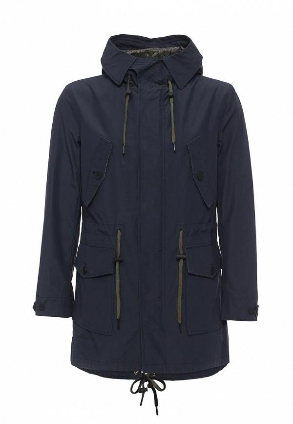 Утепленная куртка Sisley (Сислей) 2BYB537X9
