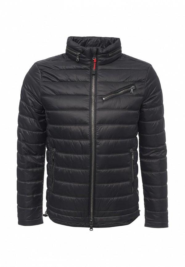 Куртка утепленная Sisley Sisley SI007EMPNI30