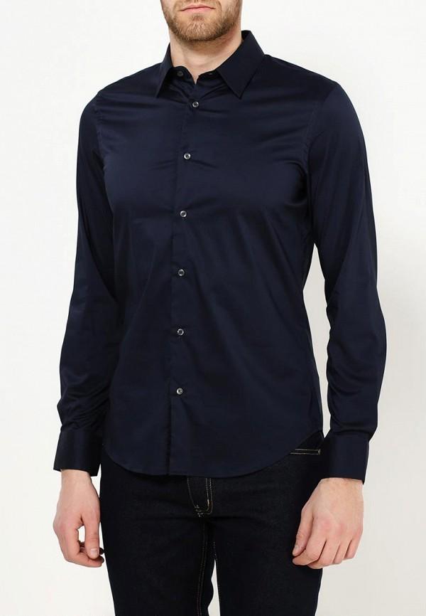 Рубашка Sisley Sisley SI007EMPNI48 лонгслив sisley sisley si007egwll55