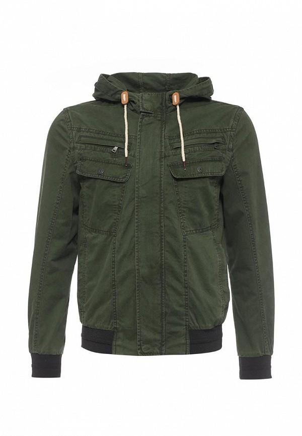 Куртка джинсовая Sisley Sisley SI007EMROB40 цена и фото
