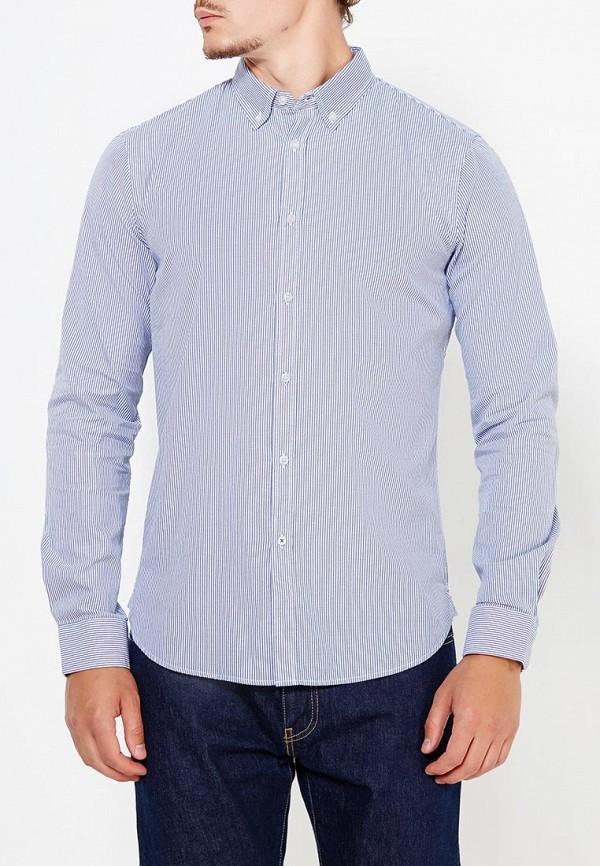 Рубашка Sisley Sisley SI007EMWLU71 лонгслив sisley sisley si007ewwlr61