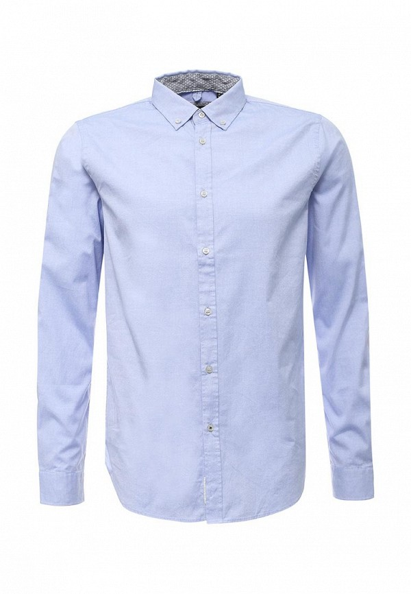 Рубашка Sisley Sisley SI007EMWLU72 рубашка sisley sisley si007ewwlt47