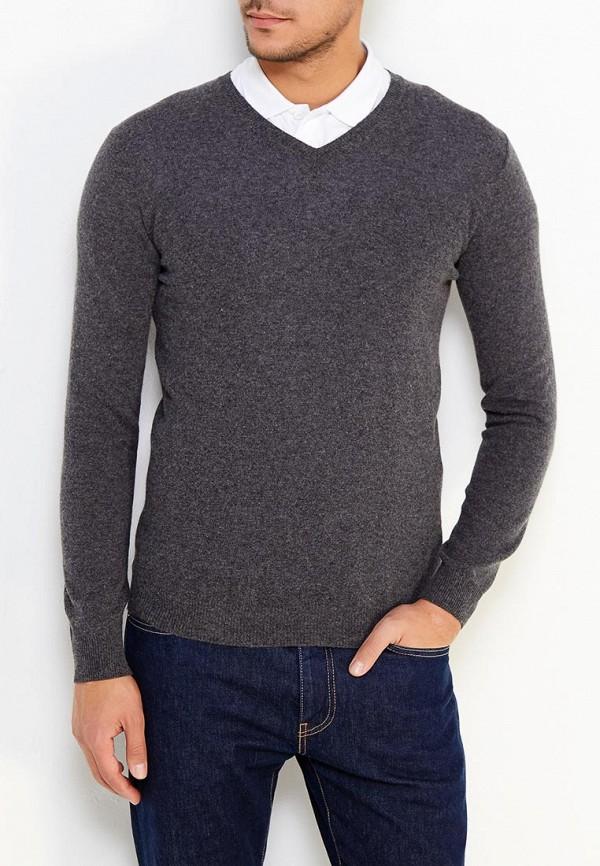 Пуловер Sisley Sisley SI007EMWTU42 лонгслив sisley sisley si007egwll55