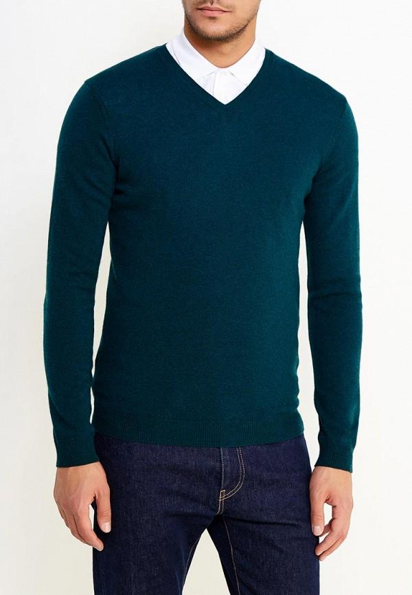 Пуловер Sisley Sisley SI007EMWTU43 лонгслив sisley sisley si007egwll55