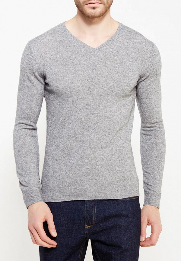 Пуловер Sisley Sisley SI007EMWTU45 лонгслив sisley sisley si007egwll55