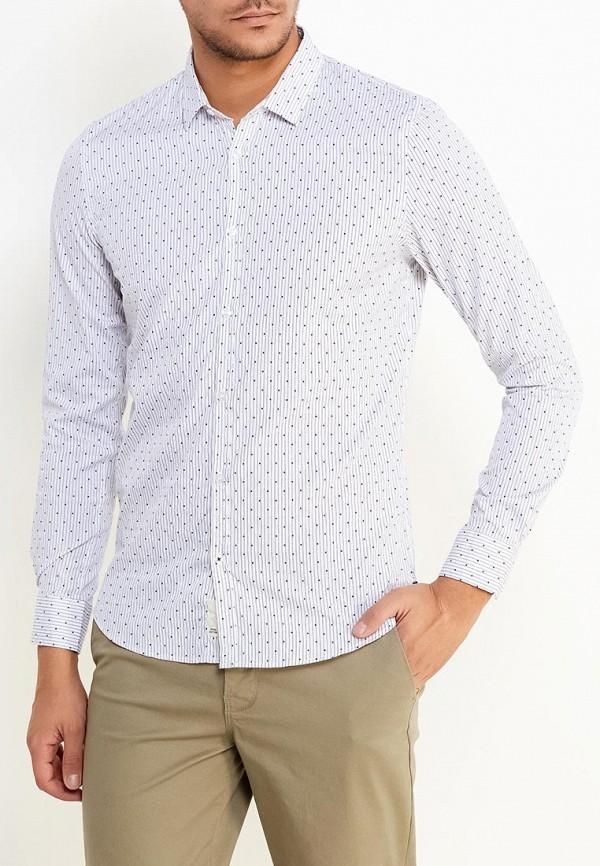 Рубашка Sisley Sisley SI007EMWTU69 лонгслив sisley sisley si007ewxct28