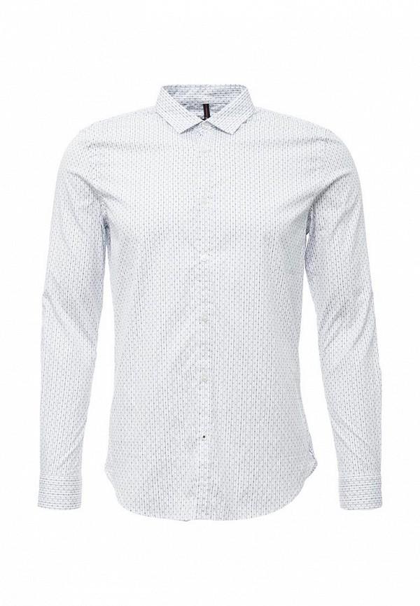 Рубашка Sisley Sisley SI007EMWTU70 рубашка sisley sisley si007ewwlt47