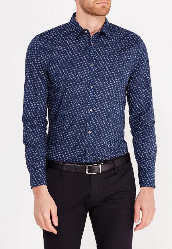 Рубашка Sisley Sisley SI007EMWTU72 лонгслив sisley sisley si007egwll55