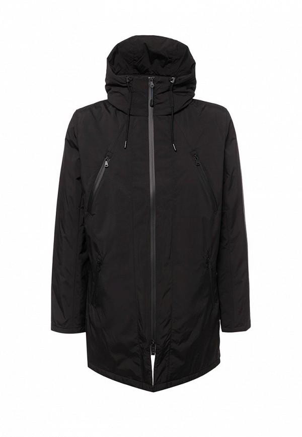 Куртка утепленная Sisley Sisley SI007EMWTU74 лонгслив sisley sisley si007egwll55