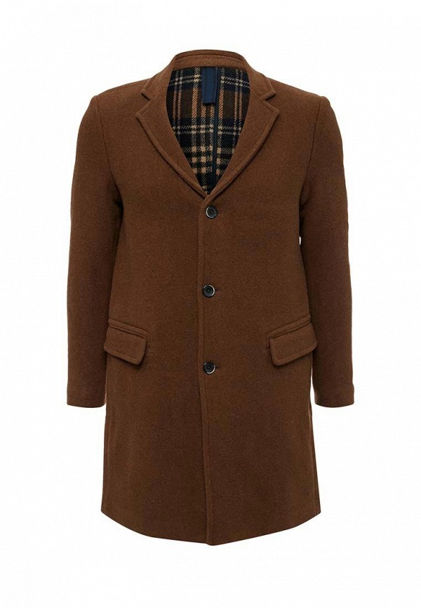Пальто Sisley Sisley SI007EMWTU82 лонгслив sisley sisley si007egwll55
