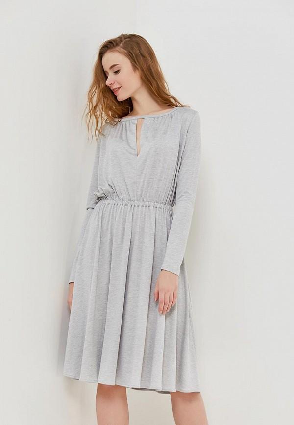 Платье Sisley Sisley SI007EWADJS7 пиджак sisley sisley si007emwtu79