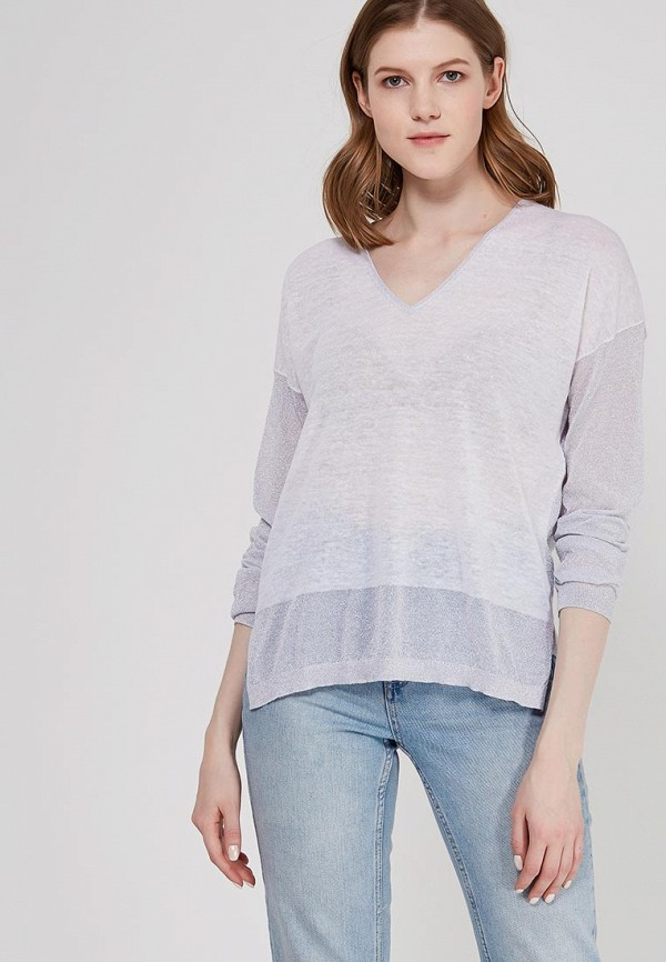 Пуловер Sisley Sisley SI007EWAGGI3 лонгслив sisley sisley si007egwll55