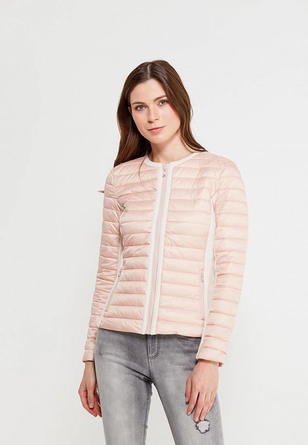 Куртка утепленная Sisley Sisley SI007EWAGGJ4 лонгслив sisley sisley si007egwll55
