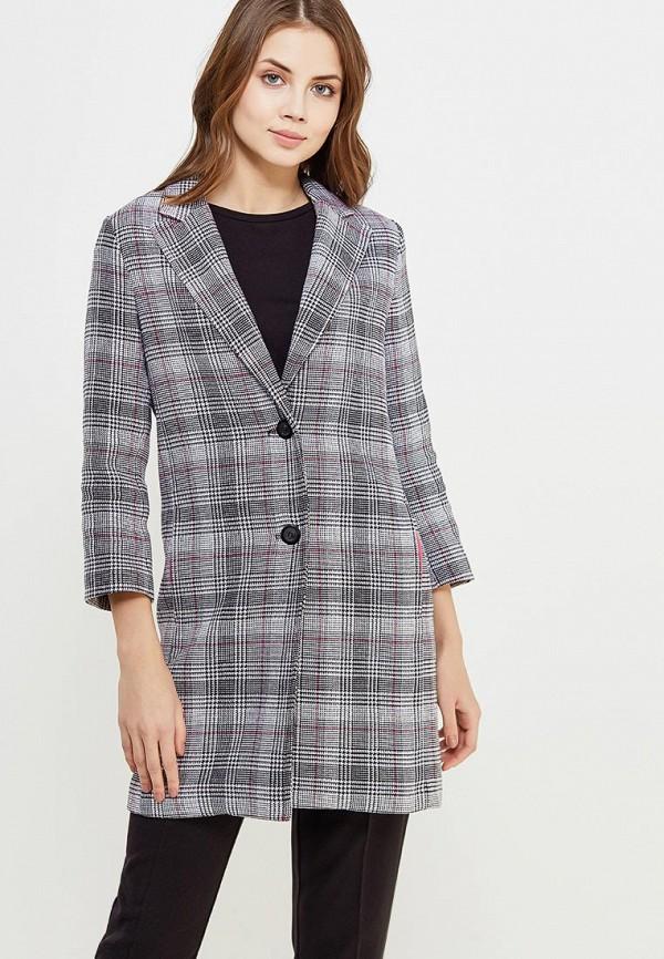 Пальто Sisley Sisley SI007EWAGGJ5 лонгслив sisley sisley si007egwll55