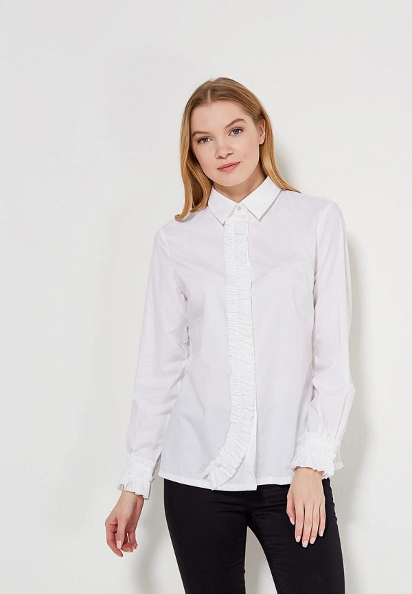 Блуза Sisley Sisley SI007EWAGGQ1 свитшот sisley sisley si007egwll95
