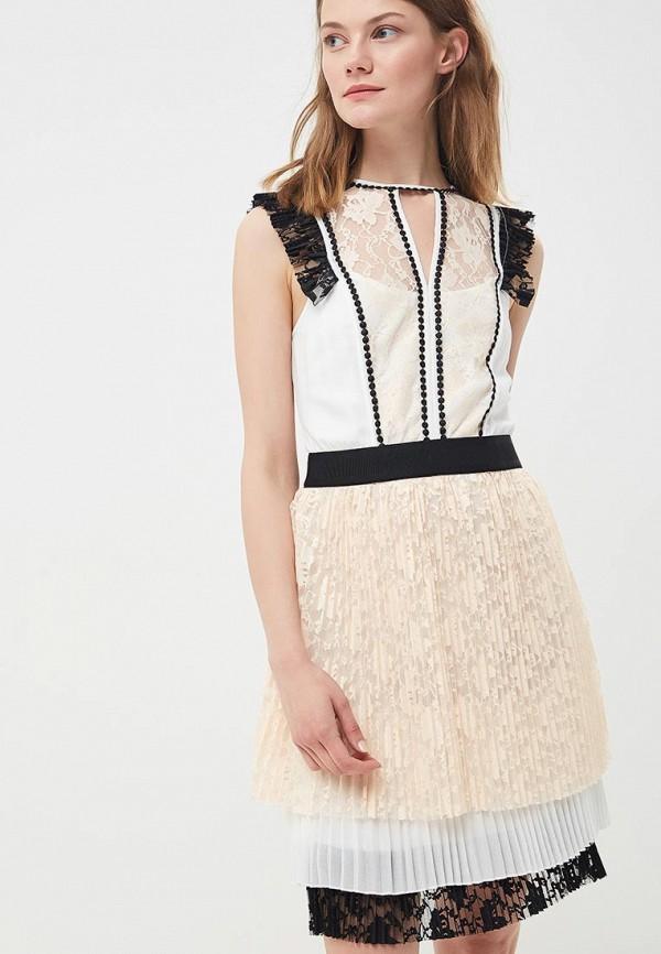 Платье Sisley Sisley SI007EWARTP3 sisley eau de sisley 3