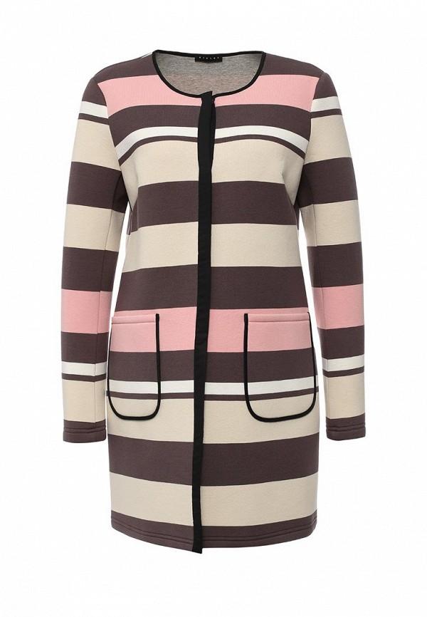 Женские пальто Sisley (Сислей) 2SQ95K0O7