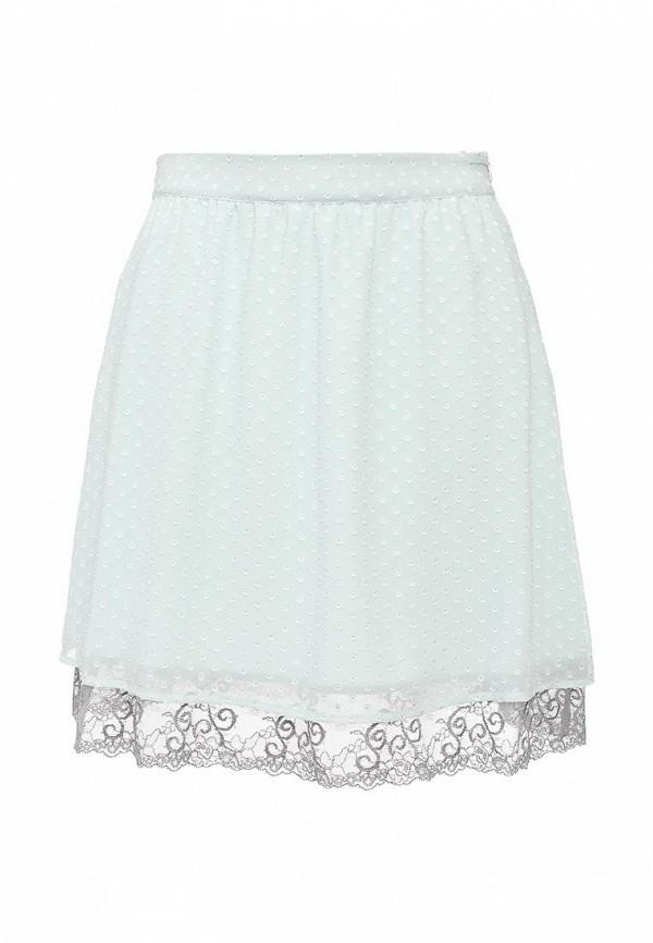 Мини-юбка Sisley (Сислей) 4AIB503R6