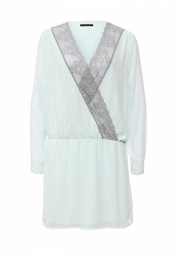Платье-миди Sisley 4AIB5V8V7