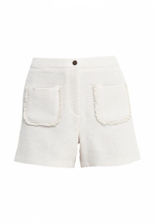 Женские повседневные шорты Sisley (Сислей) 4B4FS91R6