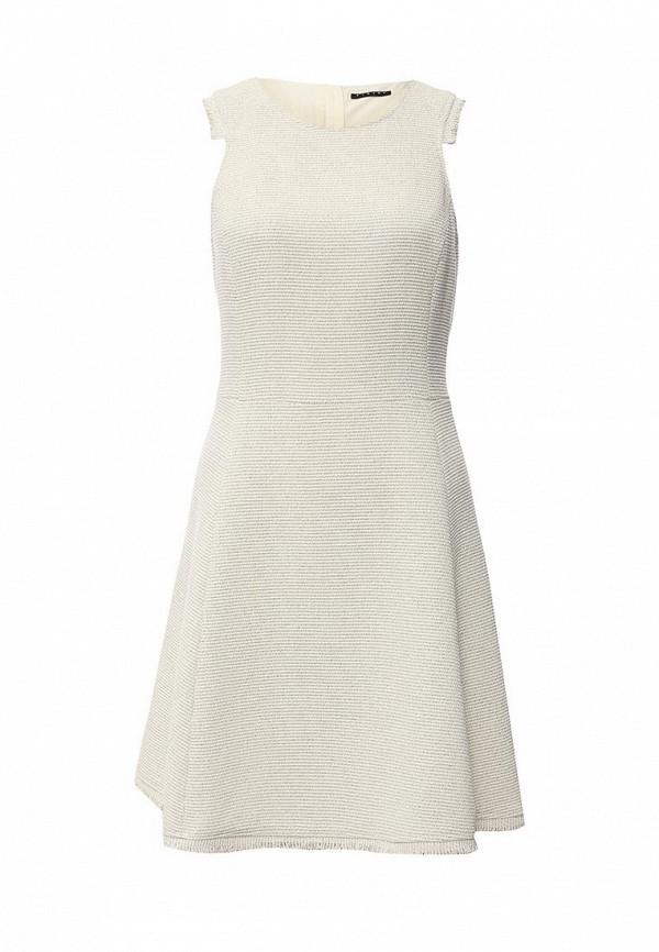 Платье-миди Sisley 4B4FSV8S7