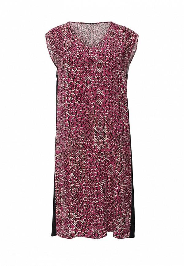 Платье-миди Sisley (Сислей) 4B5HSV8R6