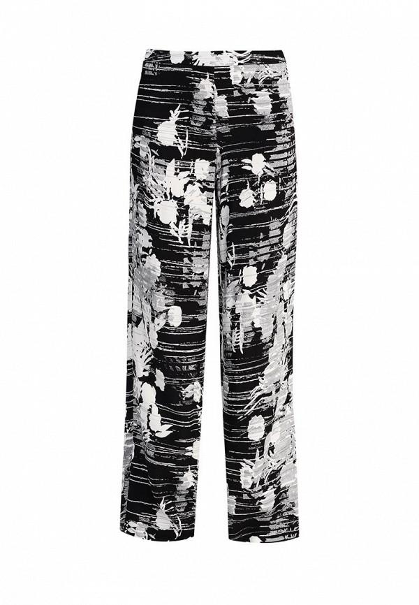 Женские широкие и расклешенные брюки Sisley (Сислей) 4B7NS55N7