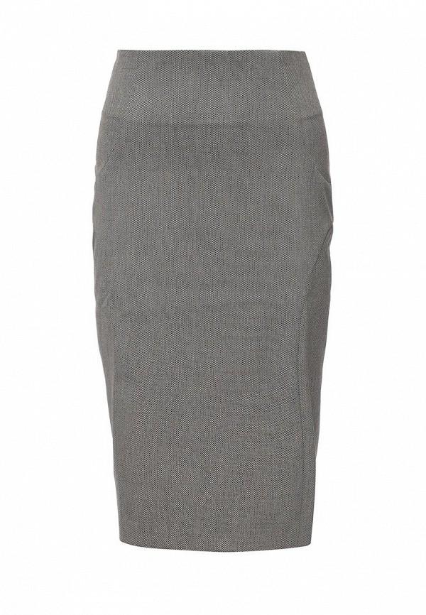 Миди-юбка Sisley (Сислей) 4D6DS03K6