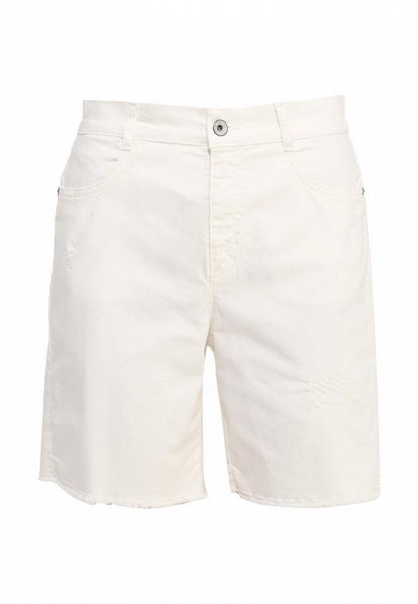 Женские джинсовые шорты Sisley 4I26G91R7