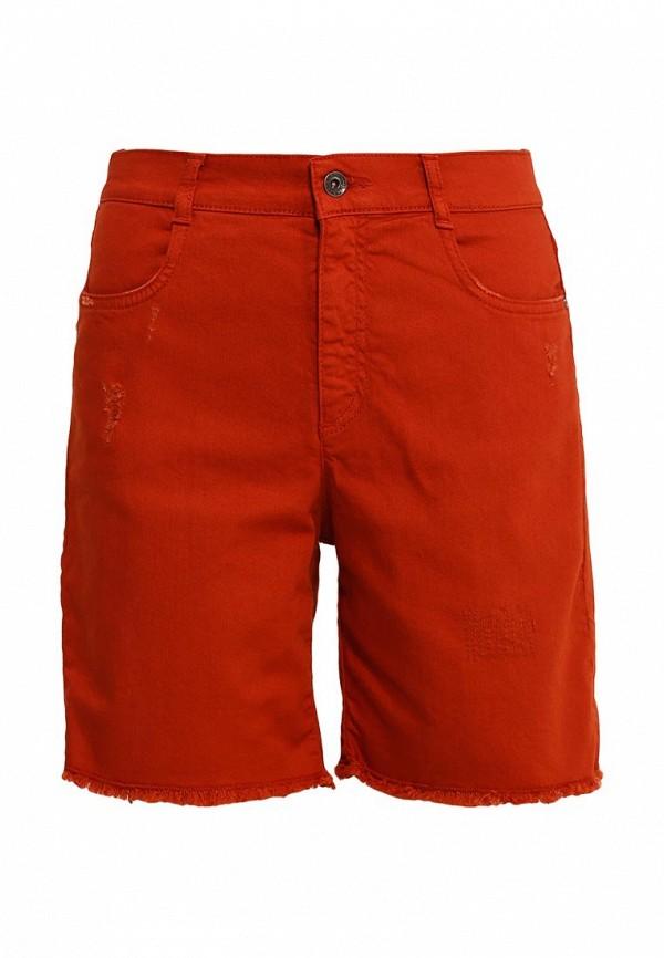 Женские джинсовые шорты Sisley (Сислей) 4I26G91R7