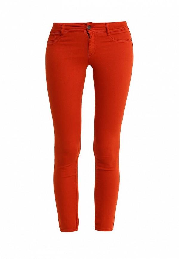 Женские зауженные брюки Sisley 4I27D72D6