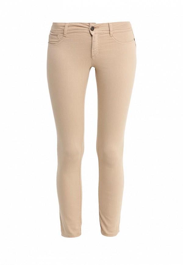 Женские зауженные брюки Sisley (Сислей) 4I27D72D6