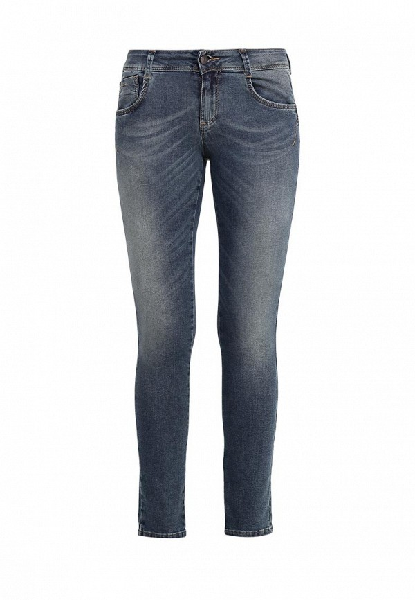 Зауженные джинсы Sisley (Сислей) 4I3GZ72B7