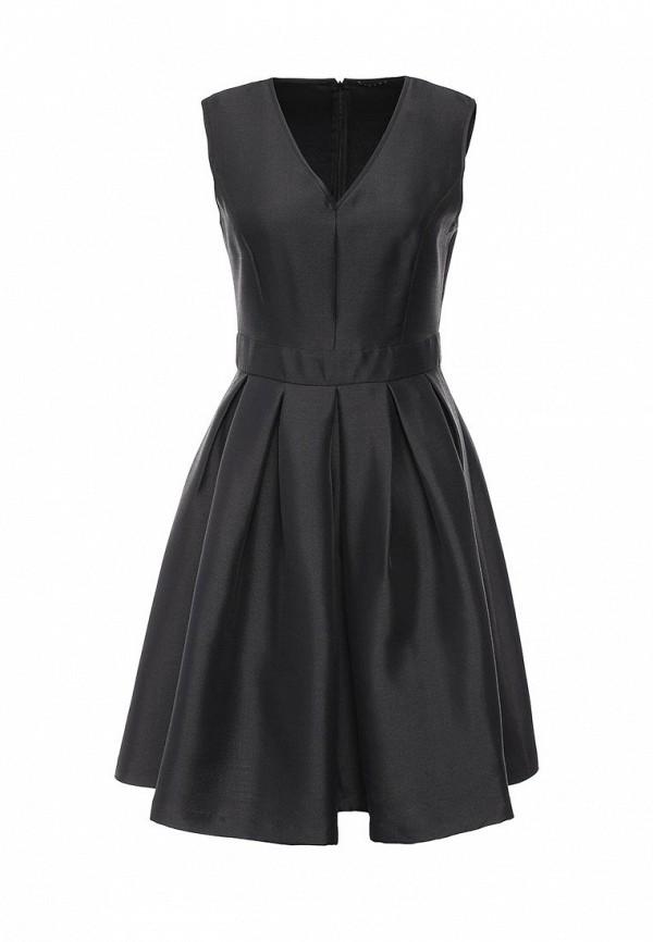 Платье-миди Sisley (Сислей) 4I3HSV8Z7