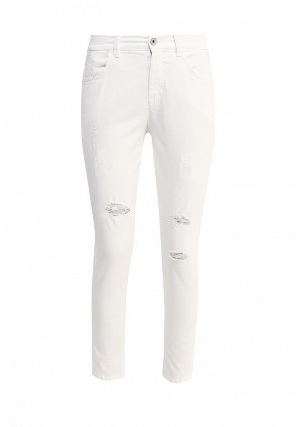 Зауженные джинсы Sisley (Сислей) 4I4GT70O6