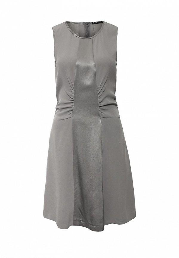 Повседневное платье Sisley 4L6DSV8U6
