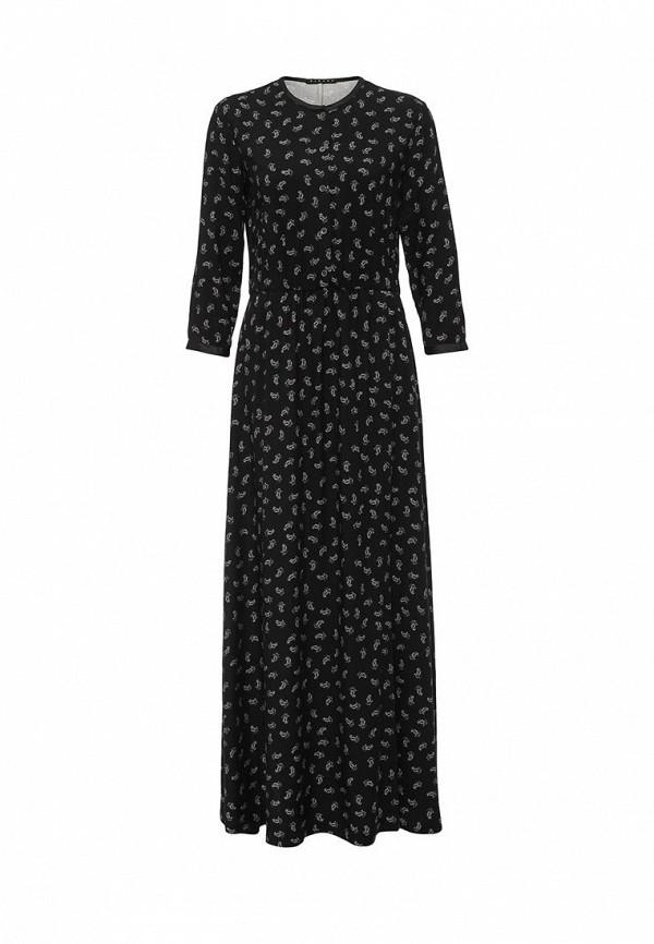 Летнее платье Sisley (Сислей) 4S2ASV2F6