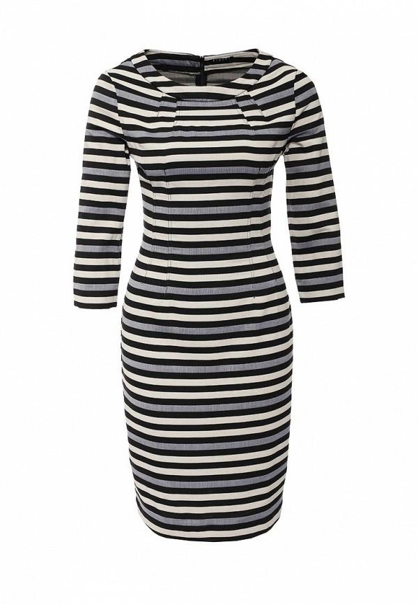 Платье Sisley Sisley SI007EWIFO14  sisley 3bk1f11jw
