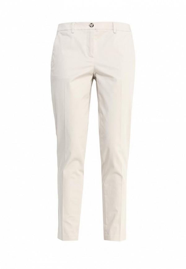 Женские зауженные брюки Sisley 4SP9551O7