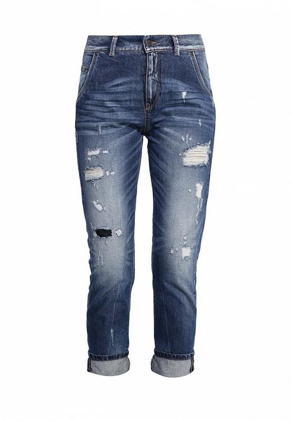Зауженные джинсы Sisley (Сислей) 4Z3FZ70I6