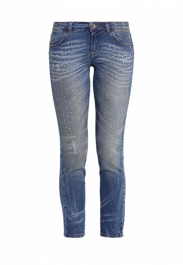 Зауженные джинсы Sisley (Сислей) 4Z3HZ70L7