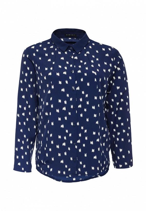Блуза Sisley (Сислей) 5SE75Q5Q6