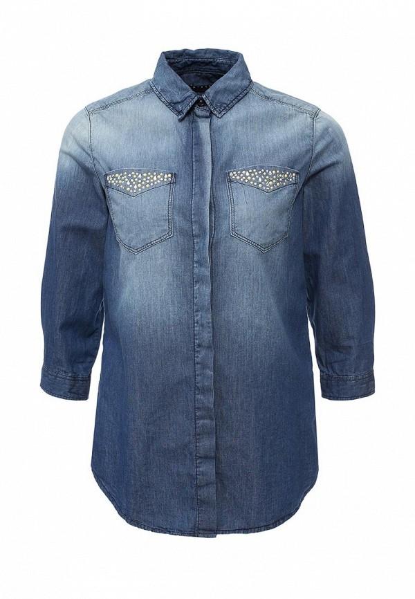 Рубашка Sisley (Сислей) 5Z6HZQ5N6