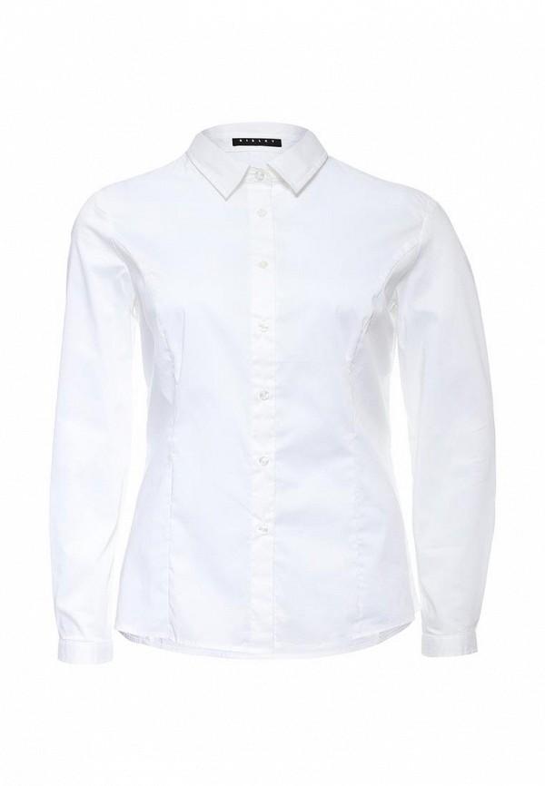 Рубашка Sisley (Сислей) 5ZN65Q0K6