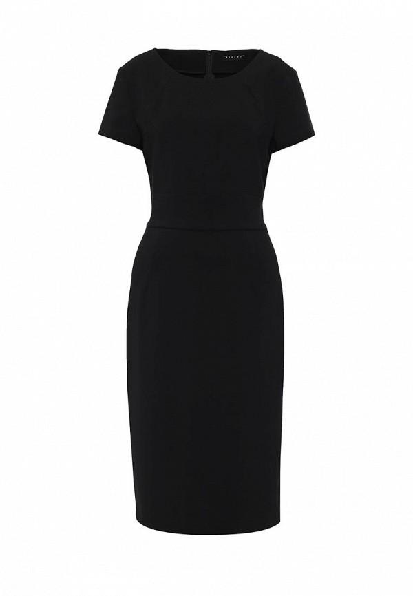 Платье-миди Sisley 4ATS5V916