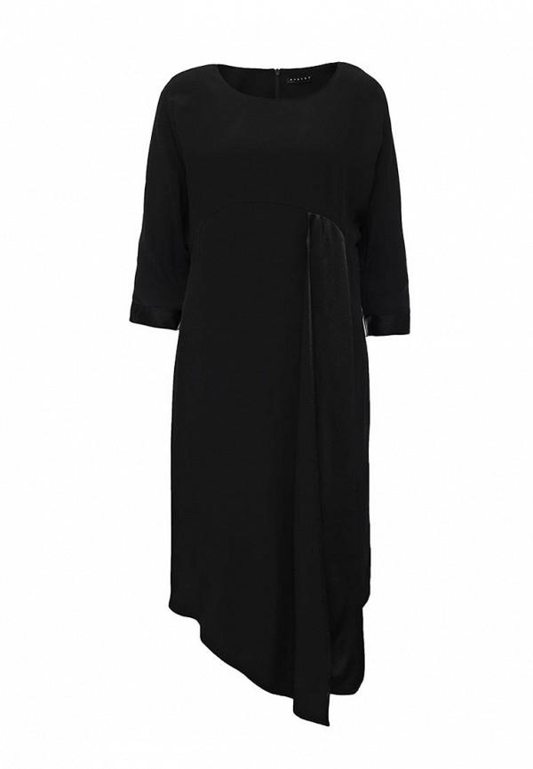 Платье-миди Sisley 4L6DSV9C7