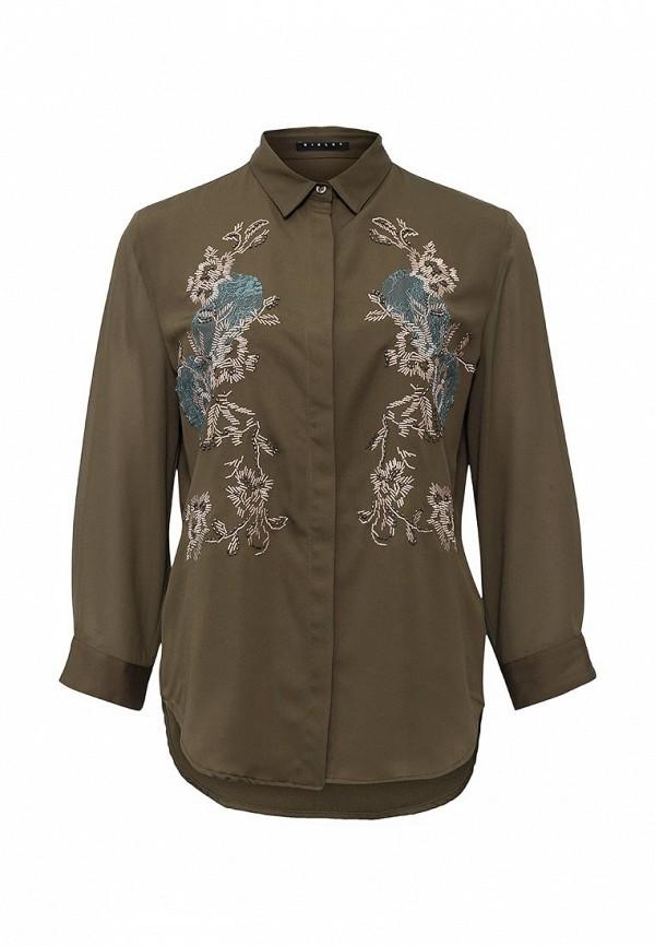Фото Блуза Sisley. Купить с доставкой